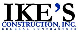 Ike's Construction