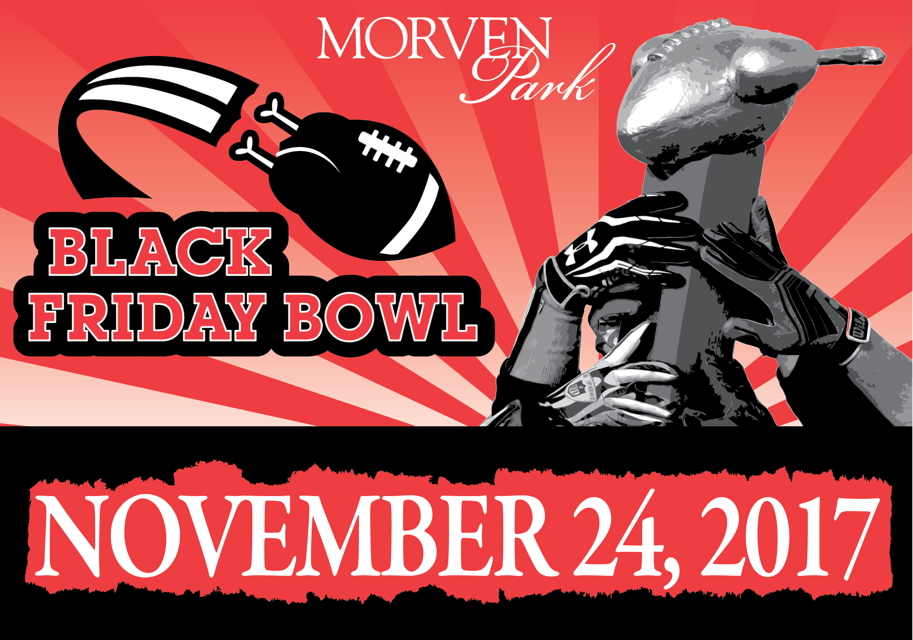 Black Friday Bowl