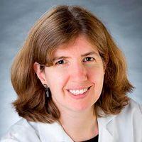 Dr. Mishaela Rubin