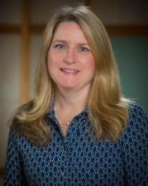 Karen McAllister