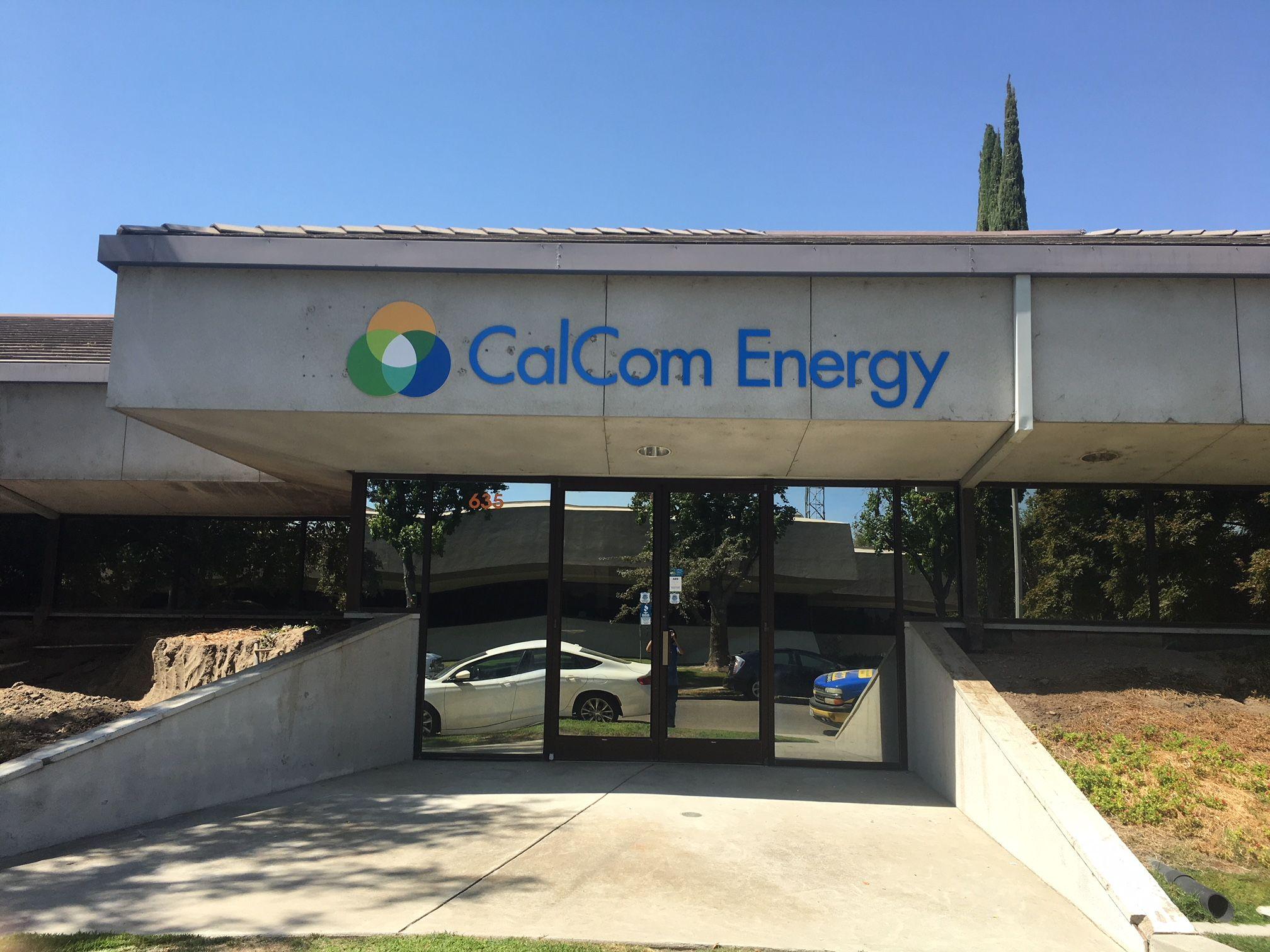 CalCom Energy