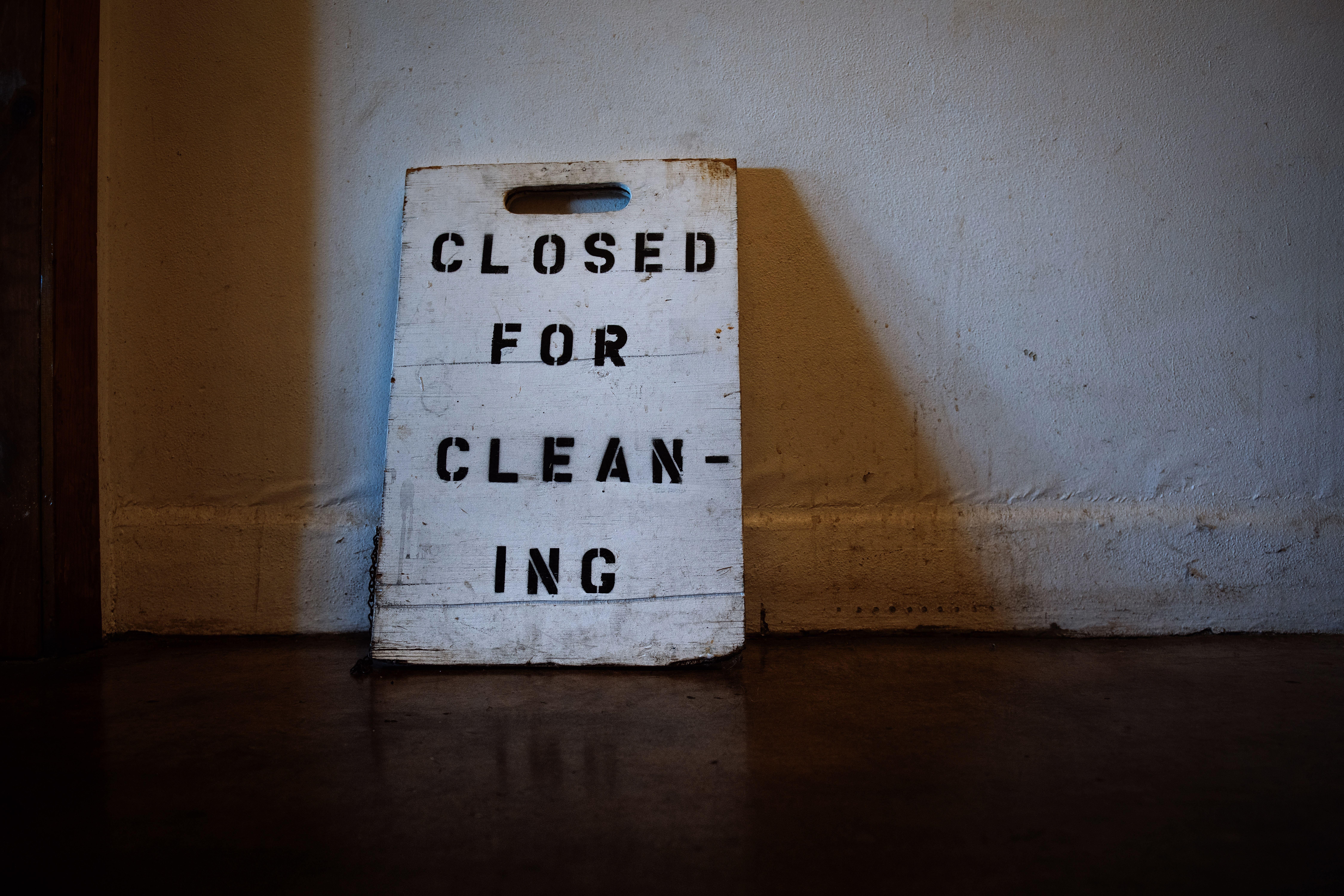 Closed October 29th