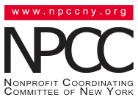 The Nonprofit Coordinating Committee of New York, Inc.