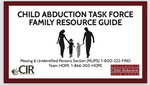 Family Resource Cards