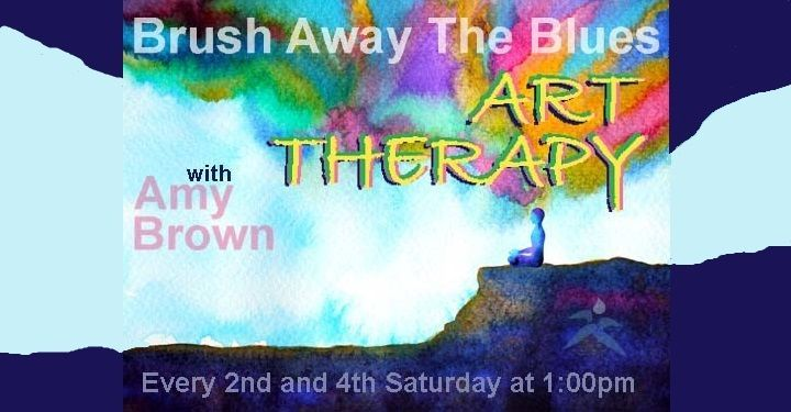 Art Therapy with Amy Brown