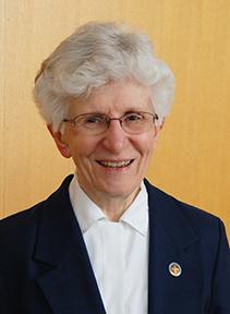 Sr. Janet Zander