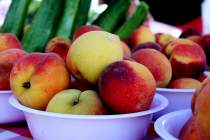Visit the Farmers Market at the Cibolo!  ~ located at 33 Herff Road in Boerne