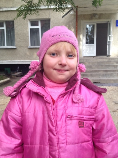 HIV positive children, forgotten children of Ukraine