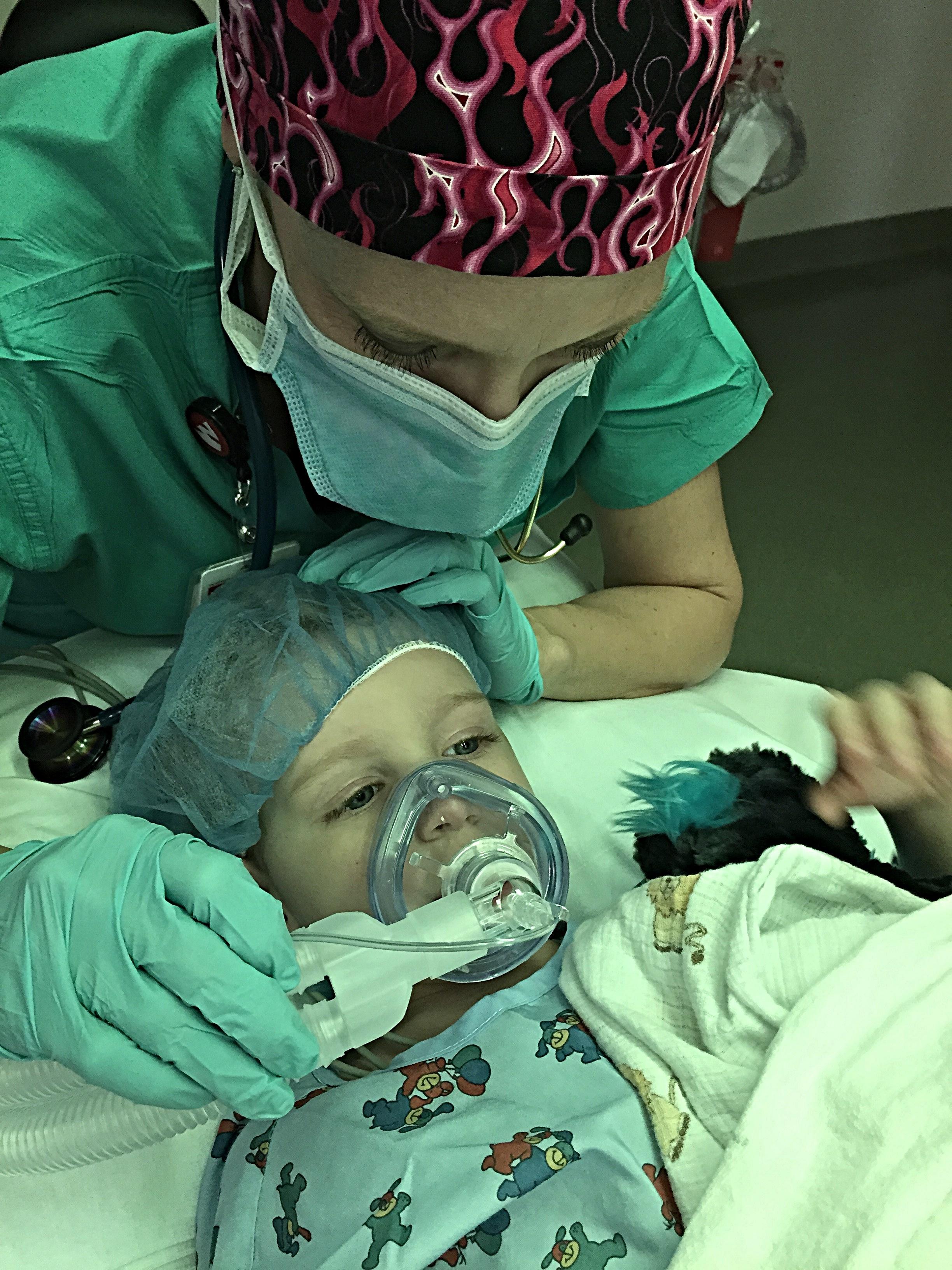 Nebraska Association Of Nurse Anesthetists About Crnas Becoming