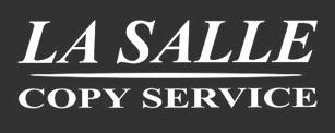 La Salle Copy Service, Inc.