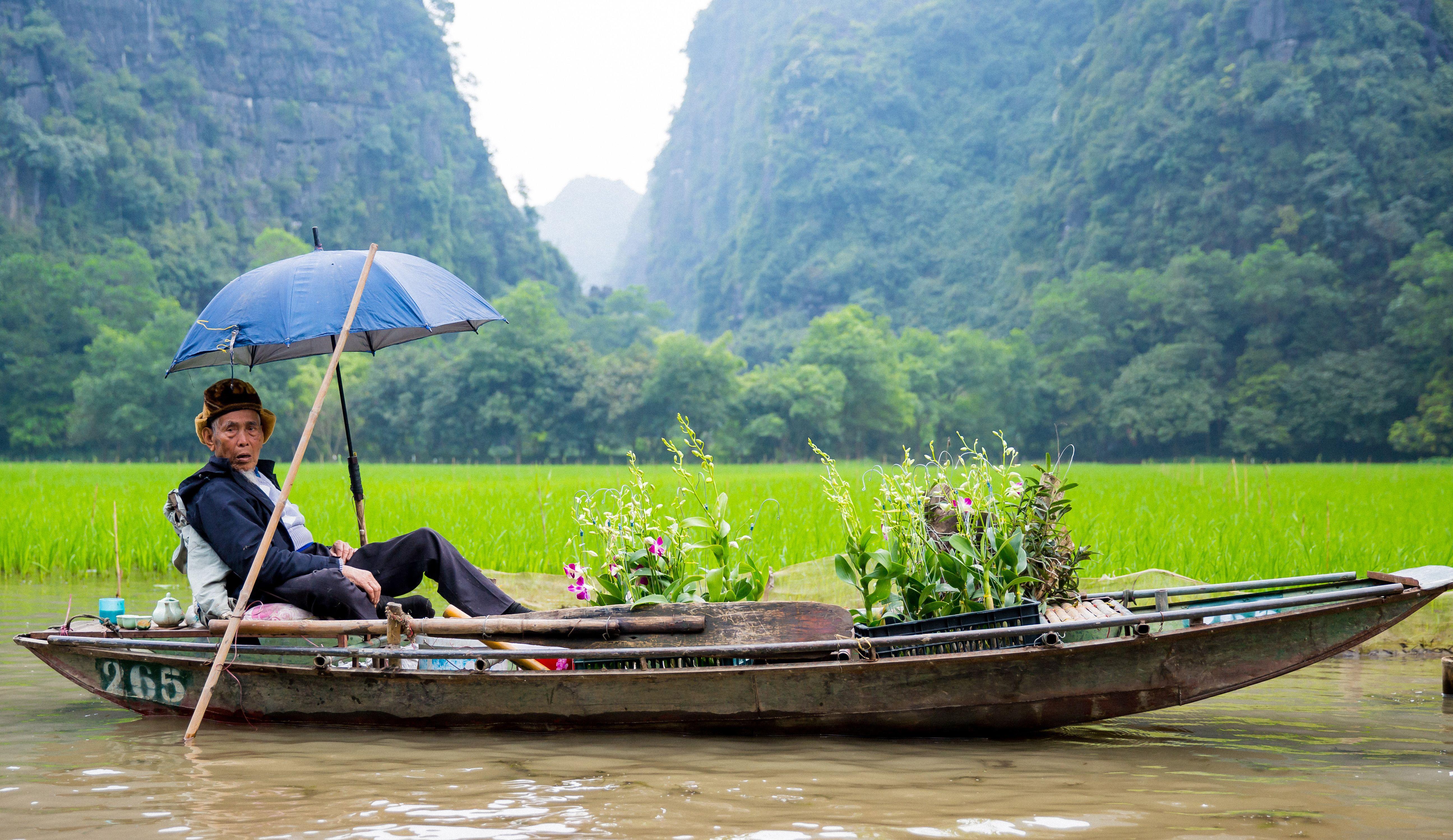 Thông Tin Tiếng Việt