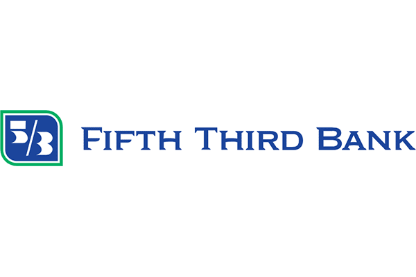FIFTH THIRD BANK LOGO 2021