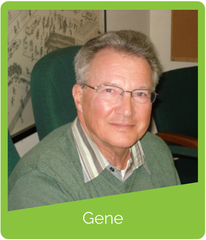 Gene - Prostate Cancer
