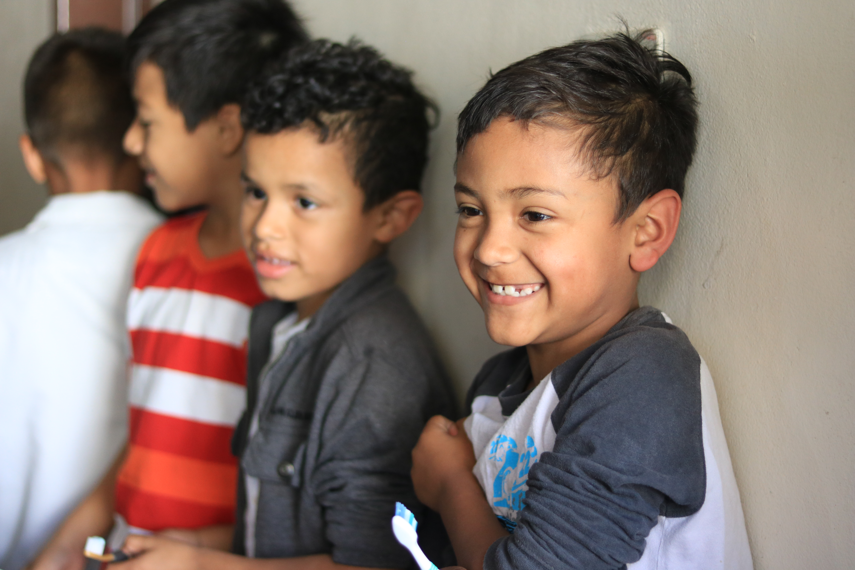 A New Hope for Honduras