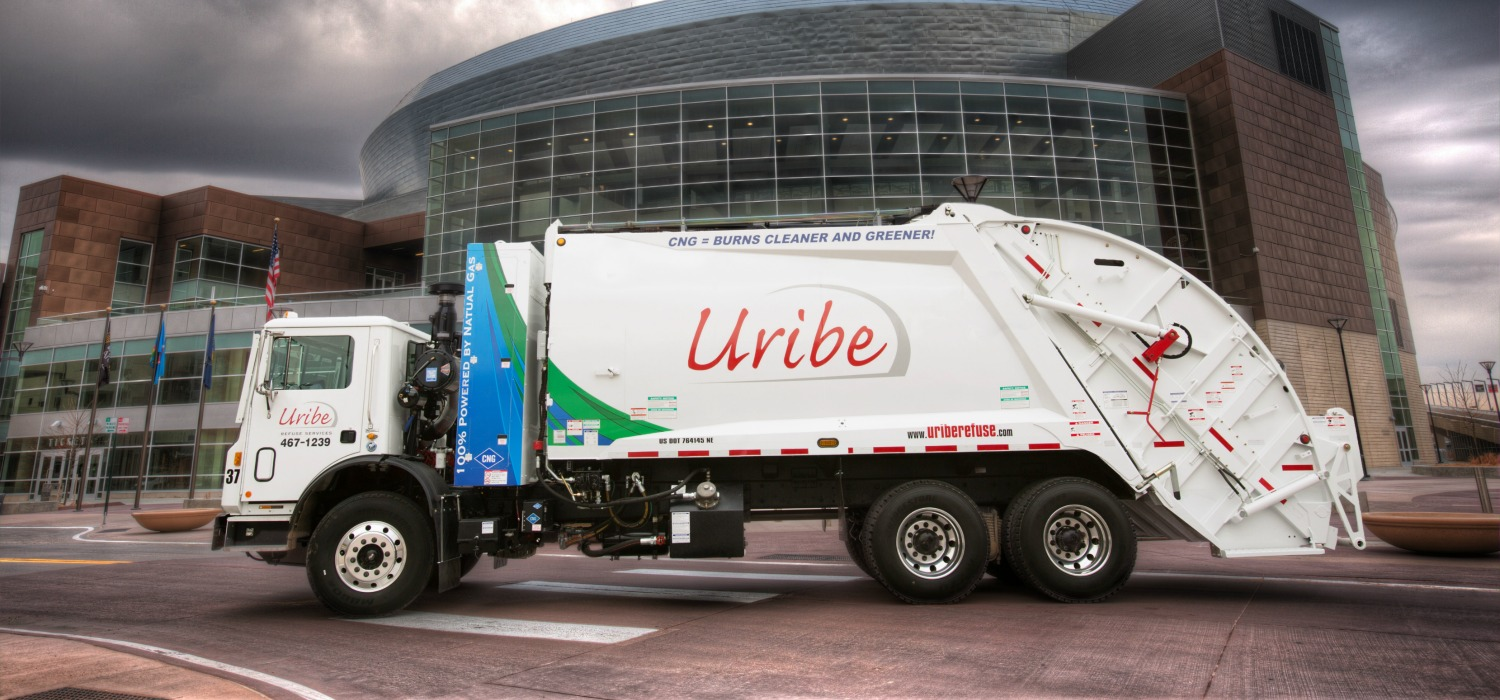 Waste Removal Services in Lincoln, NE