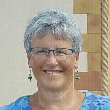 Mary Anne Lewis