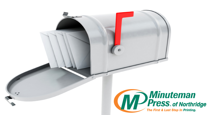 Every Door Direct Mail - USPS
