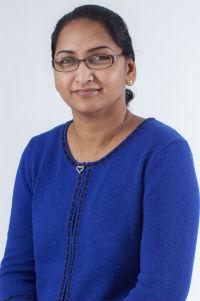 Padma Reddy, MD