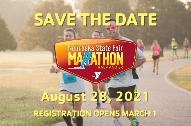 State Fair Marathon