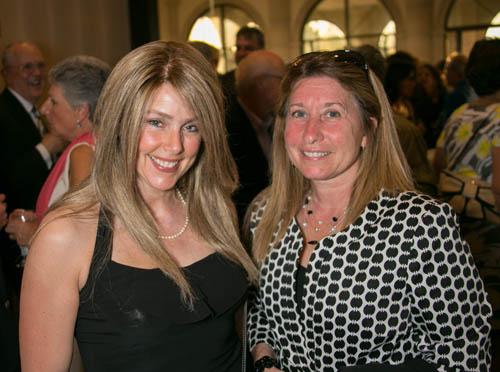 Kathy Syron, Jenny Schoenstein