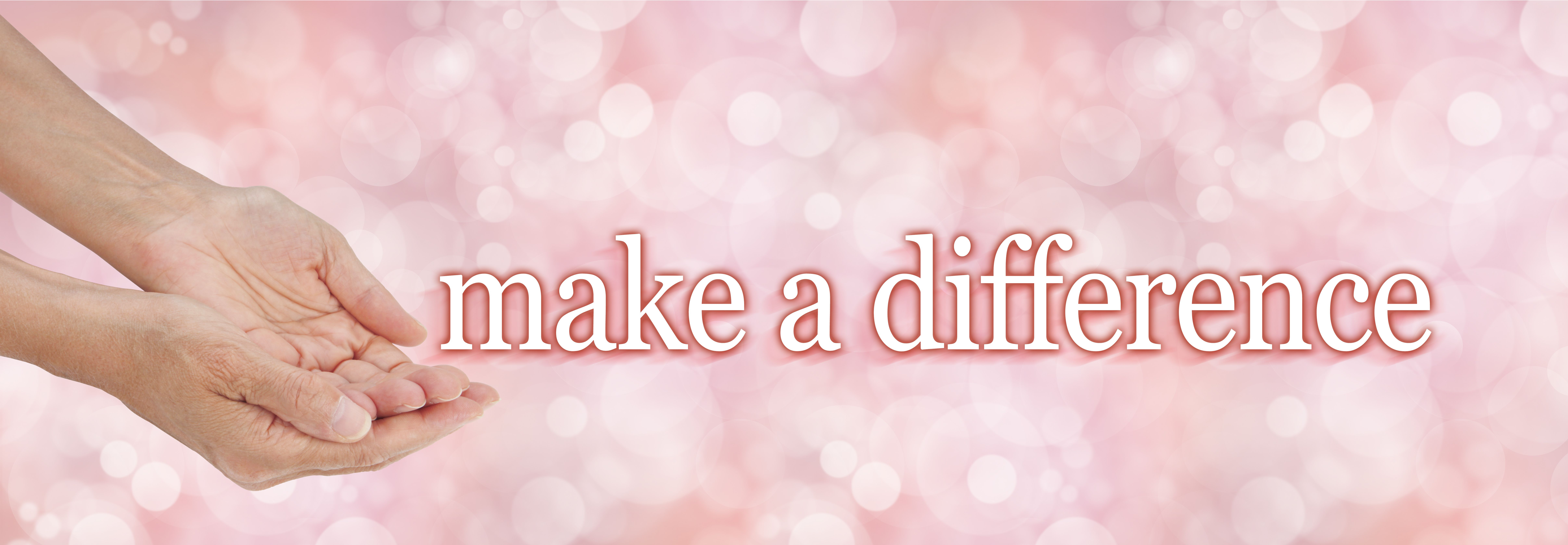 Make a Difference-Donations