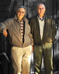 J.T. Wong & Roy Stahlhut, Advocates
