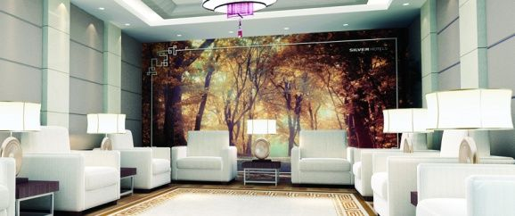 How about designing your own Custom Wallpaper? Let's read how to do so - Boca Raton, FL