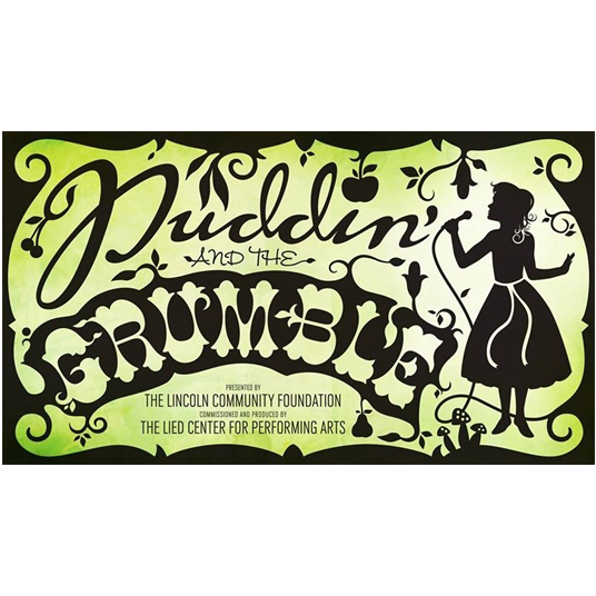 "Puddin' and the Grumble"" by Becky Boesen and David von Kampen and the Grumble Project"