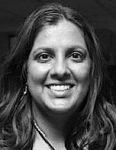 Padma Srimatkandada, MBA, BS — Chair