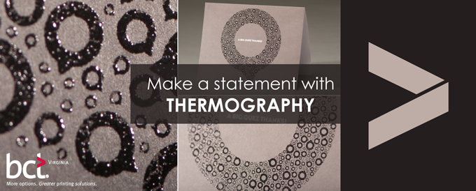 Thermography Spotlight