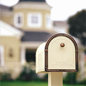 Mailbox - Every Door Direct Mail