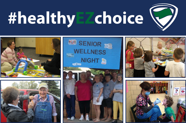 The Healthy Choice can be the Easy Choice for more Nebraskans