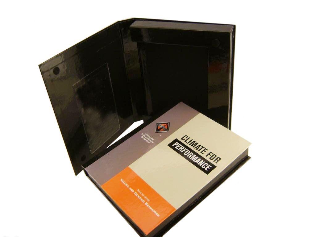 International Truck Press Kit