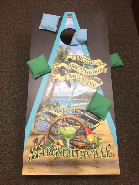 Margaritaville Bags Set (with carrying case)