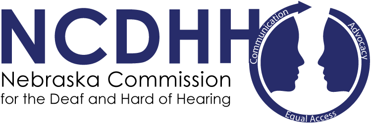 Nebraska Commission for the Deaf & Hard of Hearing
