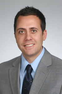 Heath Stukenholtz, Chief Development Officer