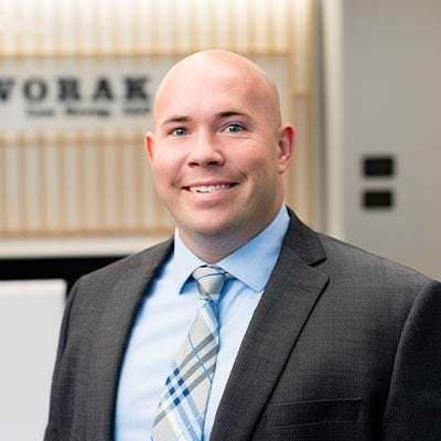 June General Meeting In Person, and to Feature Michael Rickert with Dvorak Law Group