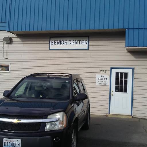 Davenport Senior Center