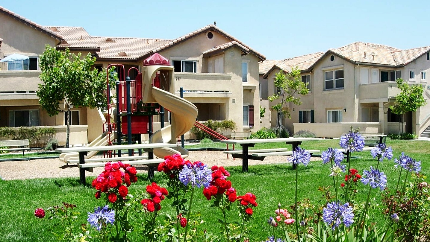 Storke Ranch Apartments