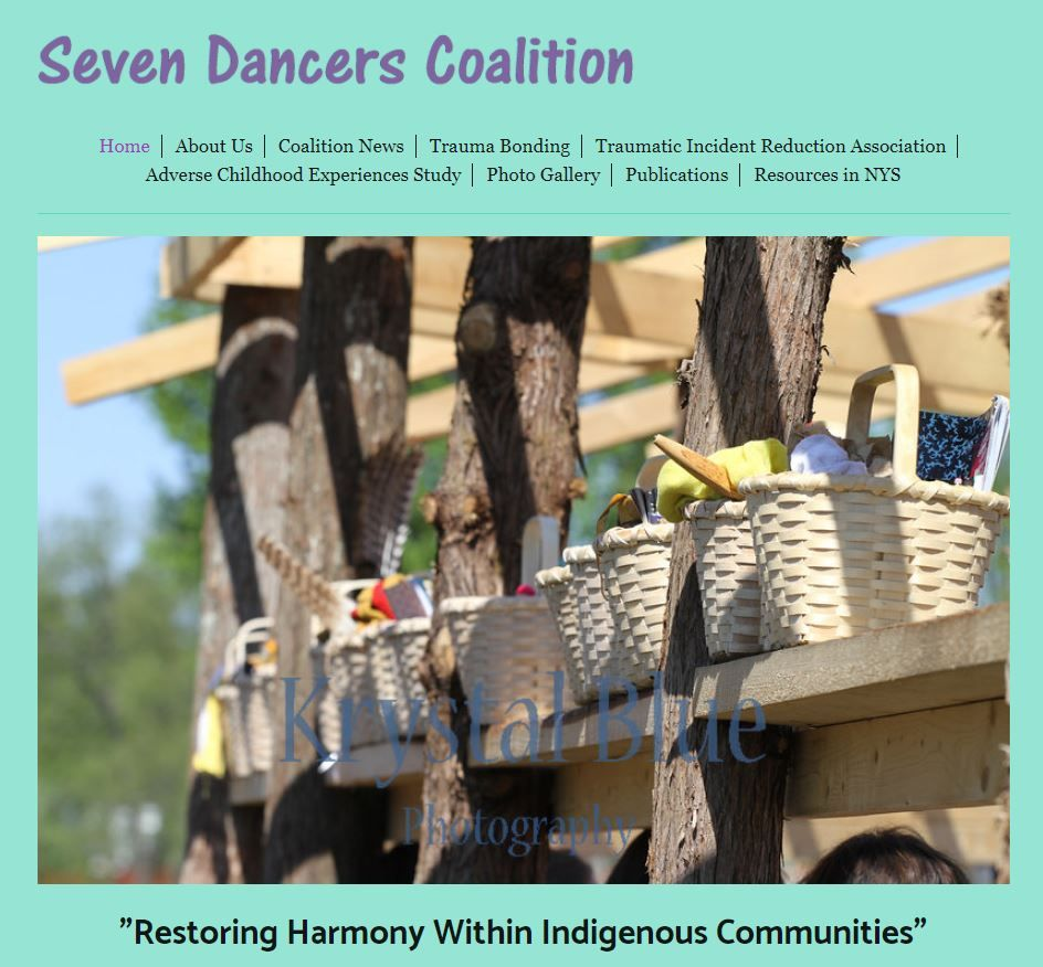 Seven Dancers Coalition (A New York State Non-profit Program)
