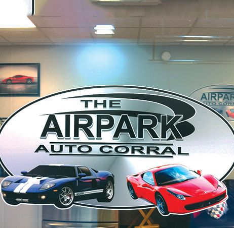 The Airpark Auto Coral