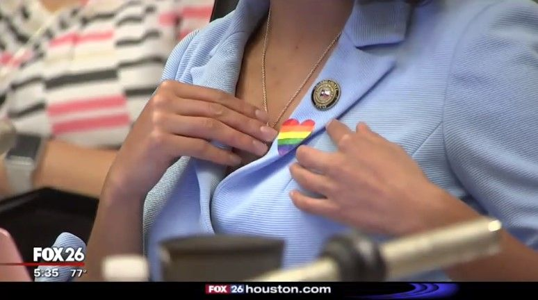 Harris County approves new protections for its LGBTQ employees