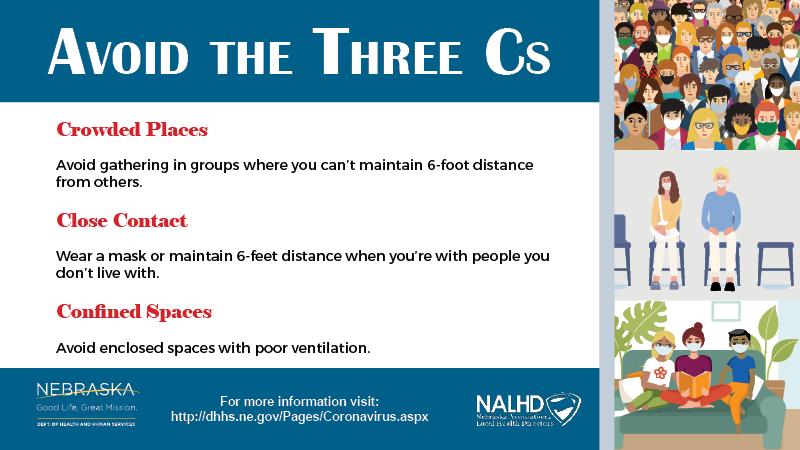 Twitter 2 - Avoid the Three Cs