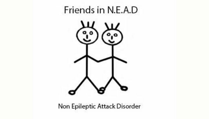 Friends in N.E.A.D