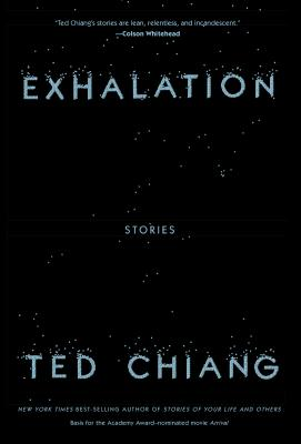 "Modern Fiction Book Club: ""Exhalation"""
