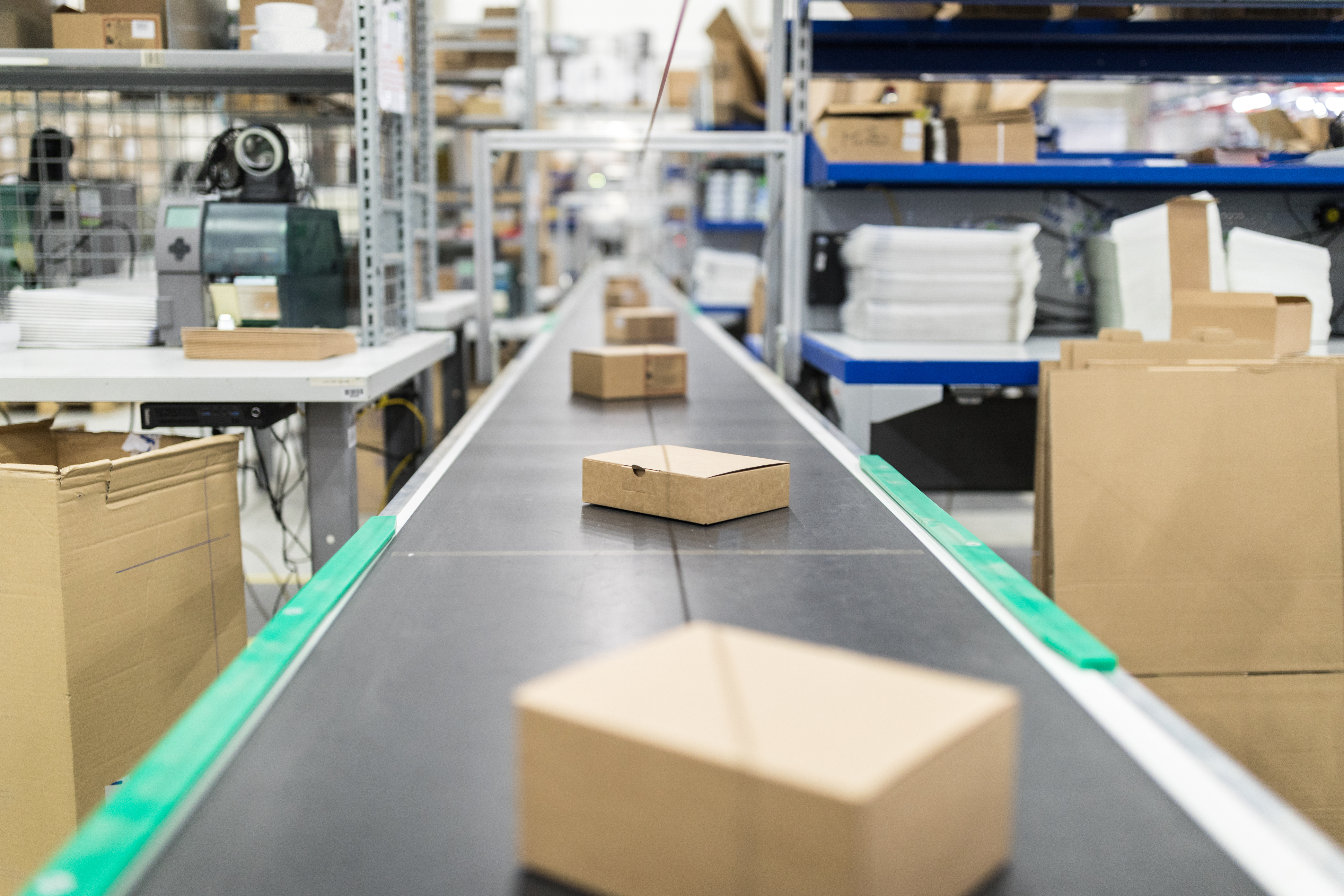 Manufacturing & Service Providers