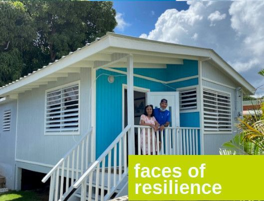 The Faces of Resilience - Ismael's Story