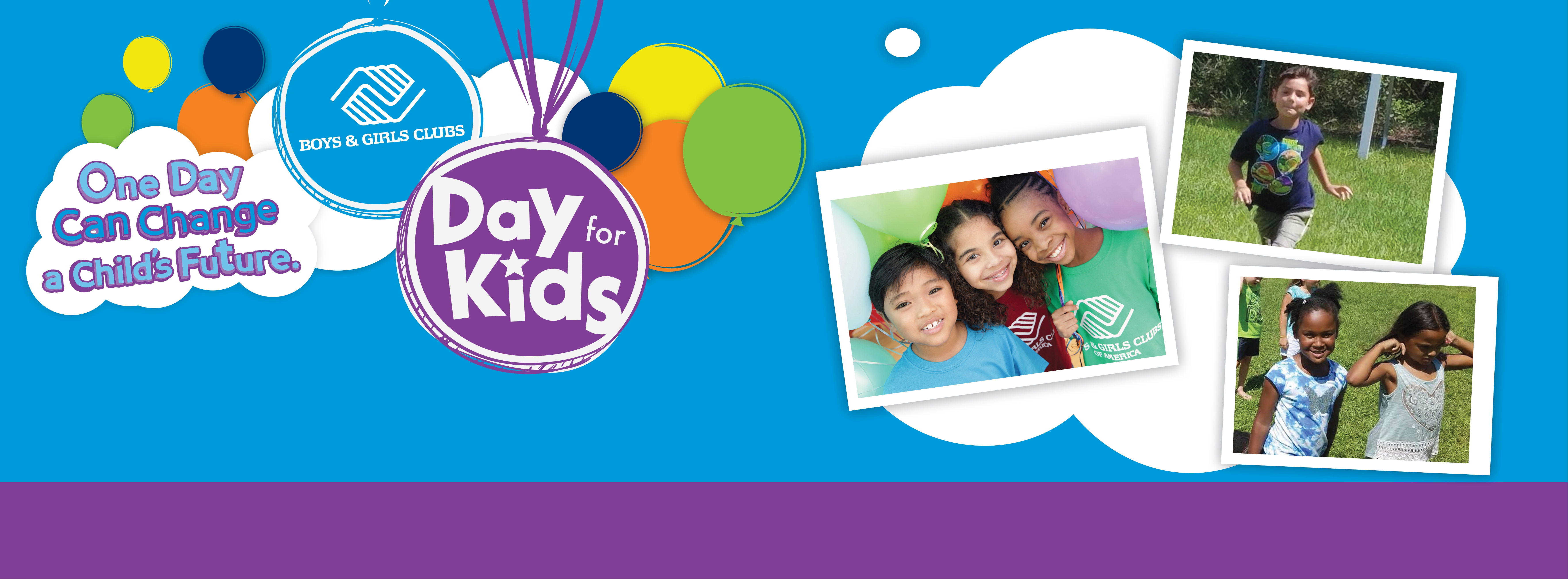 Day for Kids Fun Day