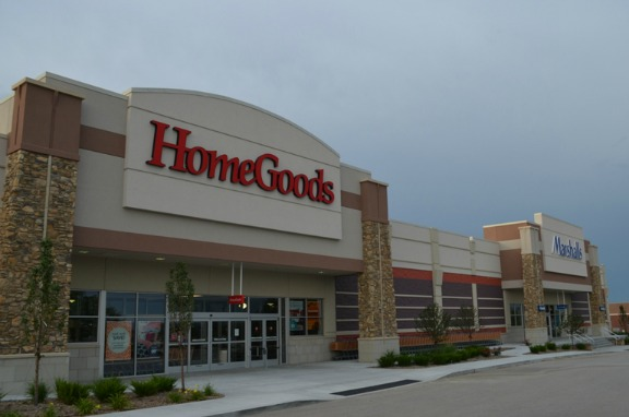 Marshalls Home Goods - Lincoln, NE