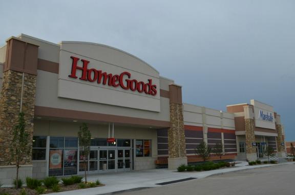 Marshalls Home Goods - Lincoln, NE